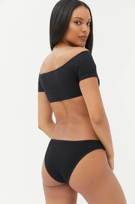 Out From Under Sunny Seamless Bikini Bottom