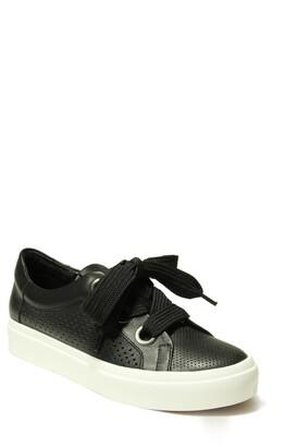 VANELi Yora Perforated Platform Sneaker