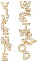 Vivienne Westwood Women's Soho Large Earrings Earring