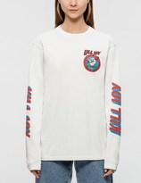 Joyrich Kill Joy Washed LS T-Shirt