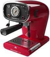 Espressione Retro Espresso Machine