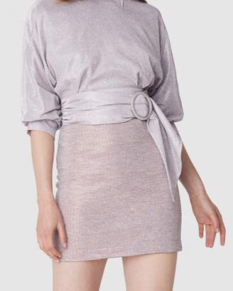 ATOIR Red Signal Skirt