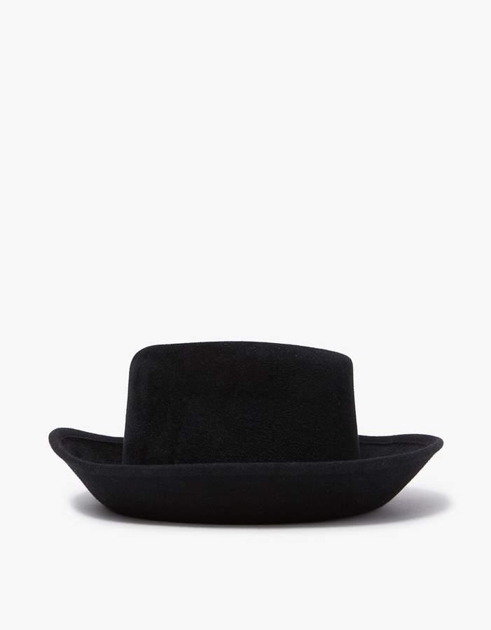 CLYDE New Hobo Hat in Black