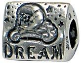 Zable Sterling Silver Dream Bead