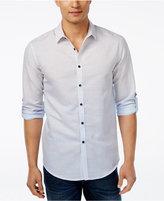 INC International Concepts Men's Menken Long-Sleeve Shirt, Only at Macy's
