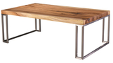Urbia Solid Wood Coffee Table