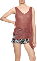 Brochu Walker Asymmetrical Heidi Tank