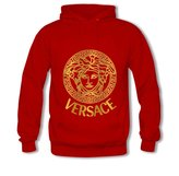 Versace Kaodu Womens Hoodies Size M