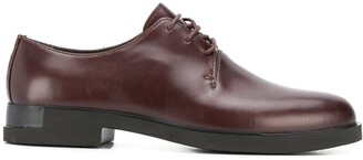 Camper Iman formal lace-up shoes