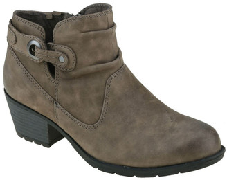 Planet Shoes Hale Stone Boot
