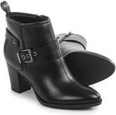 Franco Sarto Dorinda Ankle Boots - Leather (For Women)