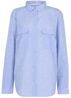 Oasis Curve Heart Shirt