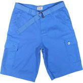 OTB Mens Everyday Multi Pocket Cotton Cargo Short