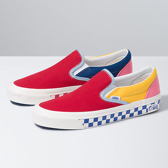 Vans Anaheim Factory Classic Slip-On 98 DX