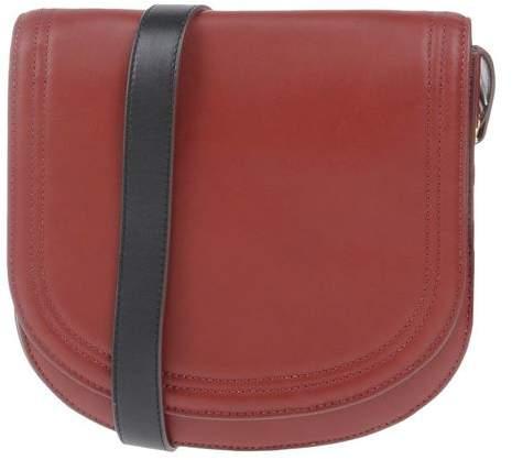 d374a74531941 Diane von Furstenberg Leather Bags For Women - ShopStyle UK