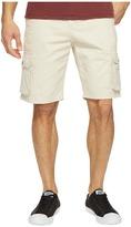 Quiksilver Everyday Deluxe Cargo Shorts Men's Shorts