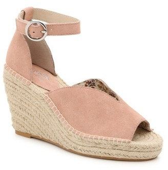Seychelles Collectibles Espadrille Wedge Sandal
