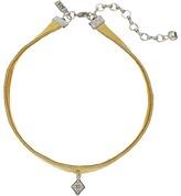 Vanessa Mooney The Ada Choker Necklace