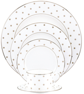 Kate Spade Larabee Road Place Setting (5 PC)