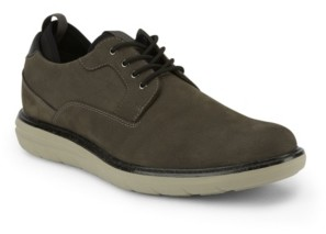 Dockers Cabot Dress Casual Lace Up Oxford Men's Shoes