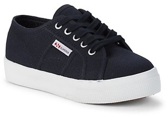 Superga Kid's Canvas Runners