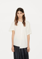 Phoebe English Slanting Shirt