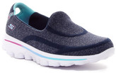 Skechers Go Walk 2 Slip-On Sneaker (Toddler, Little Kid & Big Kid)