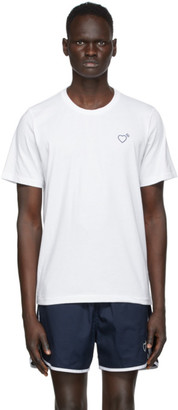 adidas x Human Made Three-Pack White Human Made Edition T-Shirt