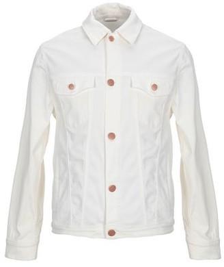 BARBA Napoli Denim outerwear
