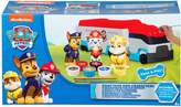 PAW PATROL Paint Your Own Figure Set