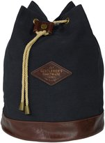 Gentlemen's Hardware Duffle Dopp Kit - One Size