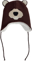 San Diego Hat Company Bear Earflap Beanie