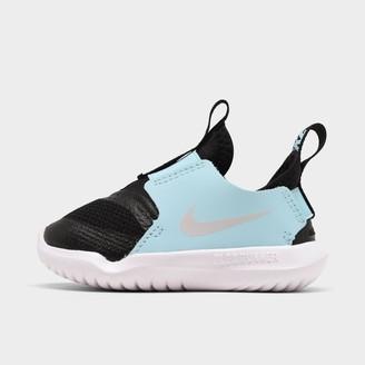 Nike Kids' Toddler Flex Runner Slip-On Running Shoes
