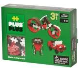 Plus Plus Mini Basic 3-in-1 220 Piece Puzzle