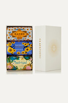 Thumbnail for your product : Claus Porto Deco Soap Set, 3 X 150g - one size