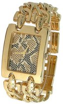 GUESS GUESS? Women's U12554L1 Stainless-Steel Quartz Watch with Dial