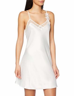 Lovable Women's Bridal Style Chemise