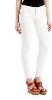 Henry & Belle Alabaster White Skinny Jeans