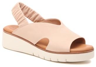 Corso Como Bonyce Wedge Sandal