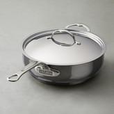 Hestan NanoBondTM; Stainless-Steel Essential Pan