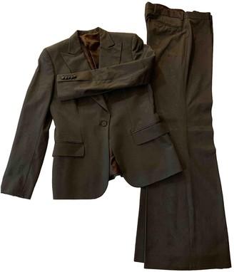 Gucci Grey Viscose Jackets