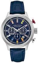 Nautica Men's Watch NAI16520G