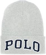 Polo Ralph Lauren Polo beanie hat