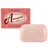 Smallflower Almond Oil Soap by Kappus (100g Bar)