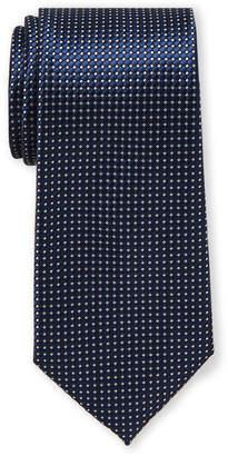 Nautica Navy Mini Winder Tie