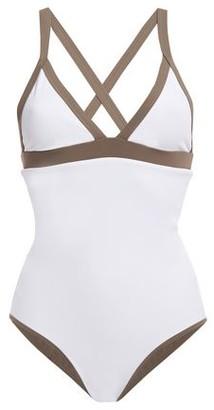 Heidi Klein Reversible Swimsuit