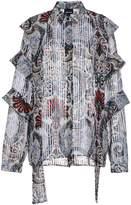 Just Cavalli Shirts - Item 38483156
