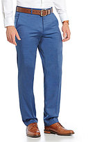 Murano Alex Modern Slim Fit Flat-Front Dobby Pants