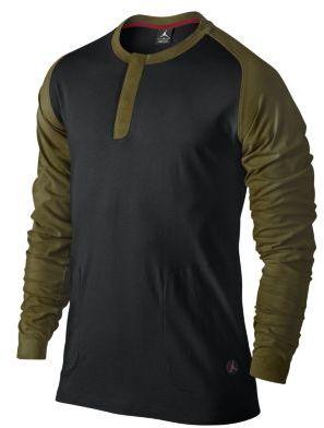 Nike Jordan AJIX All World Men's Shirt