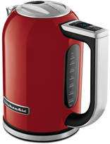 KitchenAid KEK1722 1.7L Kettle Empire Red